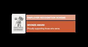 employer recognition scheme no background