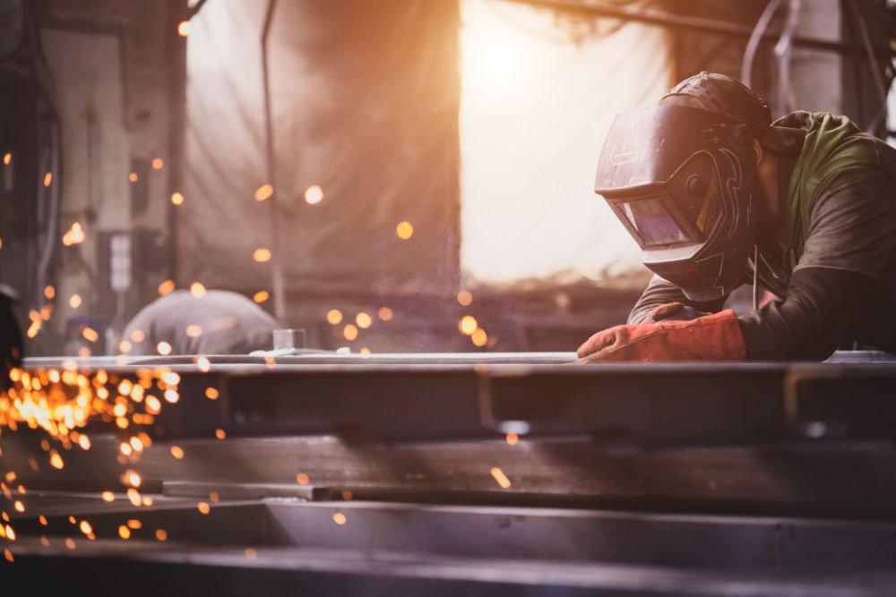 Steel fabrication ridgesteel